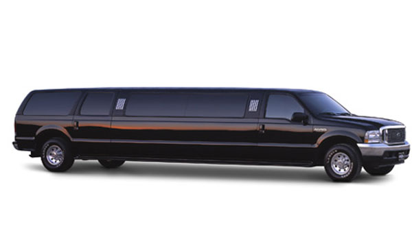 Chicago Limo Tour